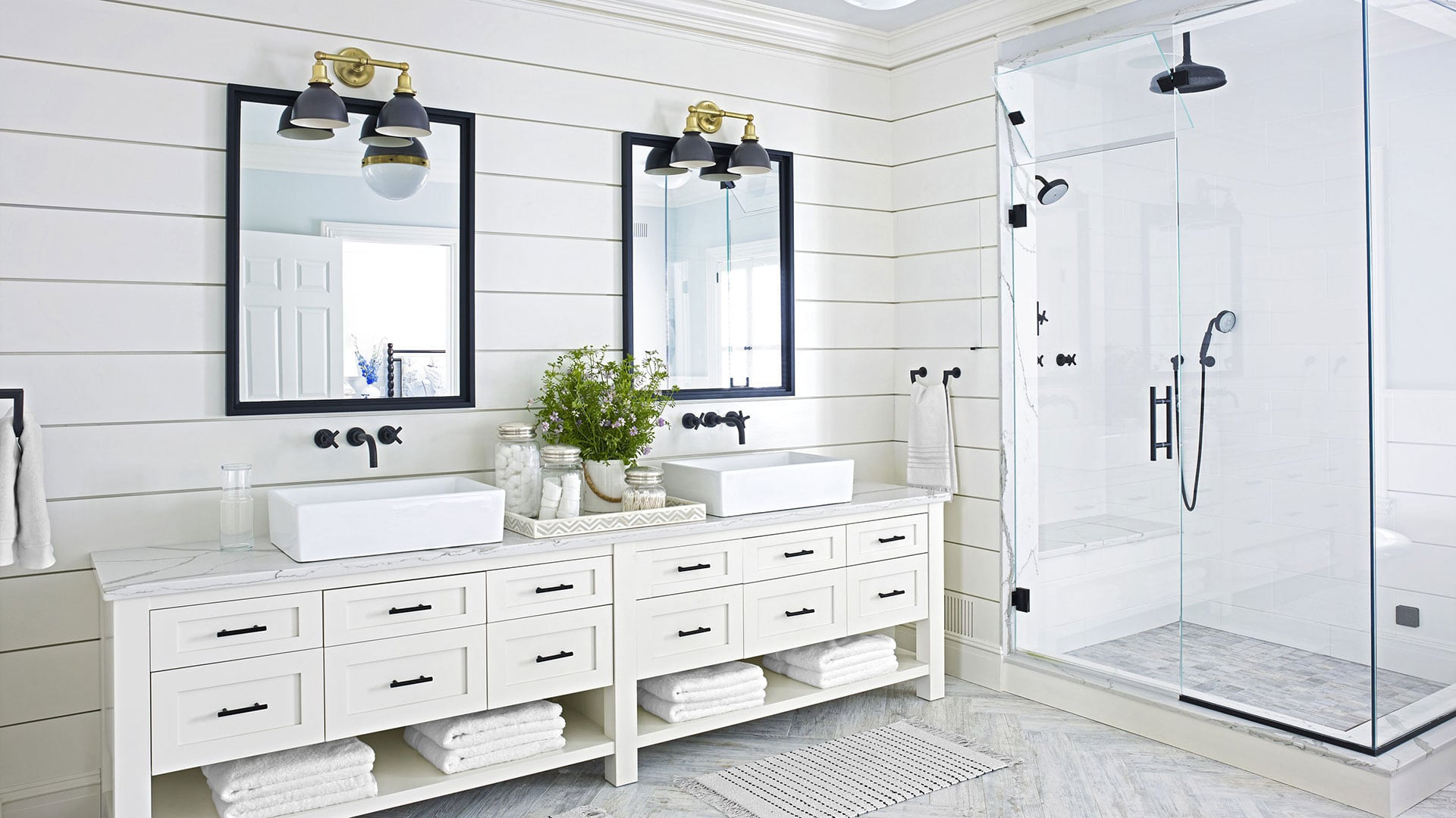 Turn your dream bathroom into reality